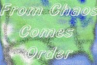 RPG Item: From Chaos Comes Order