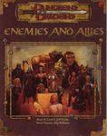 RPG Item: Enemies and Allies
