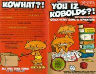 RPG Item: You Iz Kobolds?!