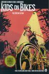 RPG Item: Kids on Bikes (Free RPG Day Edition)