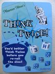 Board Game: Think Twice