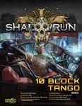 RPG Item: SRM08-03: 10 Block Tango