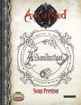 RPG Item: Absolution