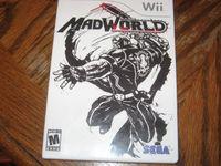Video Game: MadWorld