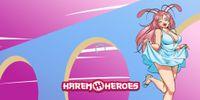Video Game: Harem Heroes