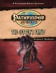 RPG Item: Pathfinder Society Scenario 1-56: The Jester's Fraud