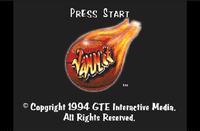 Video Game: Jammit