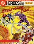 RPG Item: Eternity, Inc.
