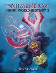 RPG Item: Ninth World Bestiary 2
