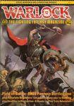 Issue: Warlock (Issue 12 - Oct/Nov 1986)