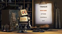 Video Game: Tinker