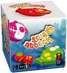 Board Game: Splash Attack