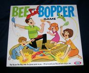 Board Game: Bee Bopper