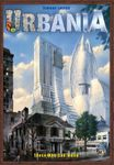 Board Game: Urbania