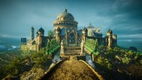 Video Game: Eastshade