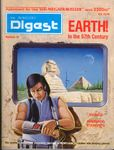 Issue: The Travellers' Digest (Issue 13)