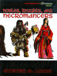 RPG Item: Nobles, Knights, and Necromancers