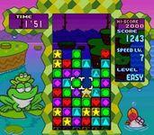 Video Game: Tetris Attack
