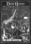 RPG Item: Shattered Hope