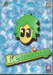 Video Game: Lemmings 3D