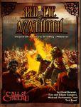 RPG Item: Red Eye of Azathoth