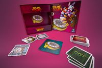 Board Game: Crazy Time