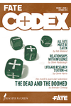 Issue: Fate Codex (Vol 1, Issue 6 - Oct 2014)
