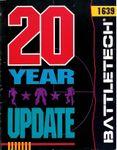 RPG Item: 20 Year Update