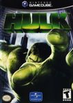 Video Game: The Hulk