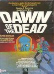 Board Game: Dawn of the Dead
