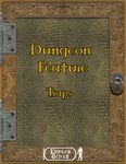 RPG Item: Dungeon Feature: Traps