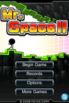 Video Game: Mr. Space!!