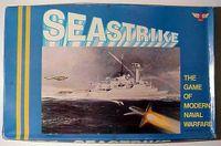 Board Game: Seastrike