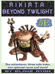 RPG Item: Beyond Twilight (5e)
