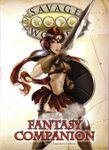 RPG Item: Fantasy Companion Explorer's Edition