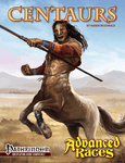 RPG Item: Advanced Races 07: Centaurs