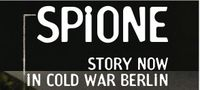 RPG: Spione: Story Now in Cold War Berlin