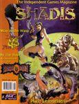 Issue: Shadis (Issue 48 - Jun 1998)