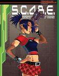 RPG Item: S.C.A.R.E. Vol. 2: Viesca Melin Aella