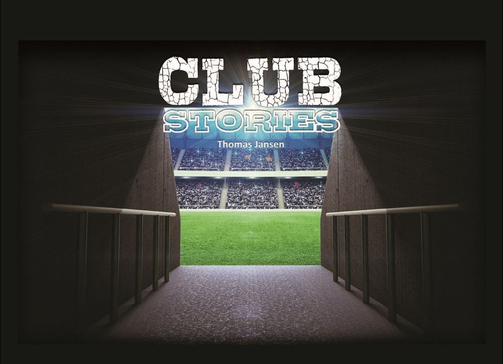 Board Game: Club Stories