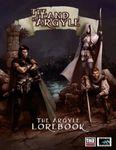 RPG Item: The Land of Argyle: The Argyle Lorebook
