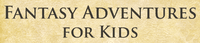 RPG: Fantasy Adventures for Kids