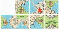 Board Game: Carcassonne: The Discovery