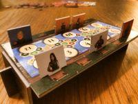 Board Game: Catan Scenarios: Big Game Big Honor