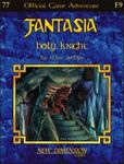 RPG Item: Fantasia Adventure F09: Holy Knight