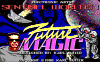 Video Game: Sentinel Worlds I: Future Magic