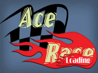 Video Game: AceRace