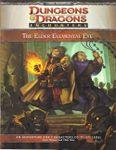 RPG Item: Season 08: The Elder Elemental Eye