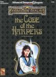 RPG Item: FOR4: The Code of the Harpers
