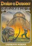 RPG Item: Svartfolk